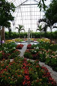 Phipps Conservatory Botanical Gardens by Hebe In The South Conservatory At Phipps Father Pitt