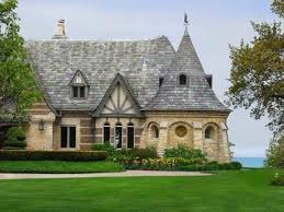 french cottage style homes stone cottage style homes country