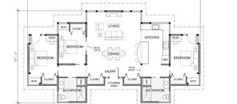One Story Cottage House Plans 100 One Story House Floor Plan 21 Best One Story House