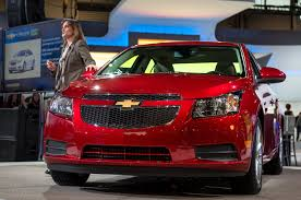 2014 chevrolet cruze reviews and rating motor trend