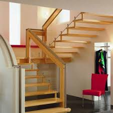 Wooden Banisters And Handrails Wood Duplex Staircase Duplex Staircase Railing Cast Iron Railing