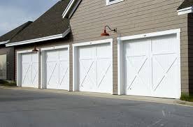 puertas de cocheras automaticas qu礬 sistema de apertura es mejor para una puerta autom磧tica de garaje