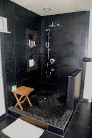 open shower bathroom design best 25 open showers ideas on open style showers