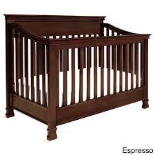 Davenport Convertible Crib Baby Convertible Crib Ncgeconference