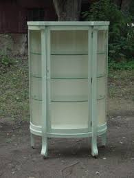 1920 S China Cabinet by Gorgeous China Cabinet Painted In Chalk Paint Colors Greek Blue