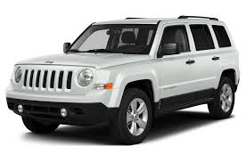 2016 jeep patriot new car test drive