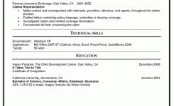 resume examples for restaurant server cover letter sample resume