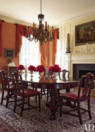 traditional dining room by alison martin interiors ltd and jean