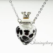 pet memorial necklace wholesale baby urn necklace pet memorial jewelry keepsake necklace