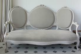 canapé napoléon 3 napoléon iii côté sièges tapissier à brest restauration ameublement