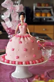 85 princes cake images barbie cake doll cakes