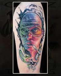 fear and loathing in las vegas tattoo vegas tattoo in las vegas