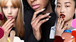the 10 coolest nail colors to try this fall stylecaster