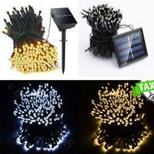 solar batteries for outdoor lights solar garden lights ebay