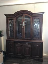 how much is my china cabinet worth i want to see how much my china cabinet is worth i ve bought new