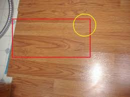 Repair Laminate Floor Brilliant Replacing Laminate Flooring On Floor For Repairing Water