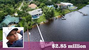pga u0027s rickie fowler tees up his florida home for sale at 2 85