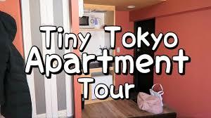 tiny japanese apartment 12 square meter tiny japanese apartment tour youtube