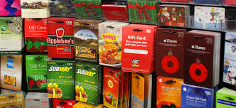 restaurant gift card why you shouldn t buy restaurant gift cards this season