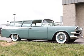 green station wagon 1957 dodge suburban v8 station wagon by goller u0027s rods