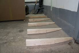 flooring concrete floor leveling for engineered wood floors how