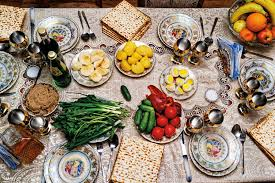 what did the passover meal consist of beans and rice for passover a divisive question gets the rabbis ok