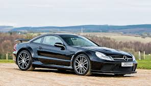 mercedes sl amg black series 2009 mercedes sl65 amg automotive mercedes