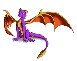 313 best spyro images on pinterest spyro the dragon dragons and