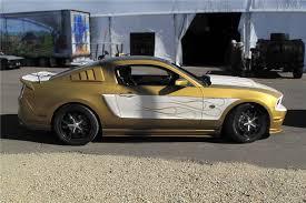 2010 Mustang Black Rims 2010 Ford Mustang Gt Custom Fastback 139315