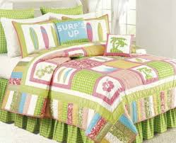 Surfer Comforter Sets Fun And Cute Beach Comforters And Beach Bedding Sets