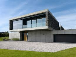 Home Exterior Design Stone Unique Exterior House Design With Natural Stone Wall Decoration