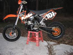 Ga Mx Forums U2022 View Topic Ktm 65sx For Sale 1250 00 Obo Sold