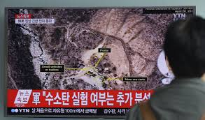 nuke testing 101 how and why north korea tests its bombs