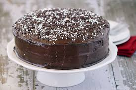 recipe of chocolate cake food photos
