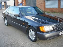 mercedes s class for sale uk 1992 mercedes s class for sale cars for sale uk