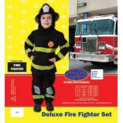 firefighter costumes