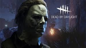 halloween myers background dead by daylight horrortalk