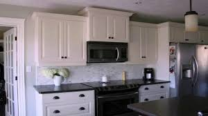 black kitchen countertops with white cabinets kitchen ideas with white cabinets and black countertops