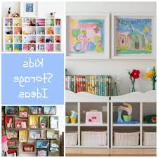 Kids Room Organization Storage by Home Design Kids Smart Toy Storage Ideas For Rooms Within Room