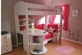 used bunk bed with desk kids bunk bed desk bed with desk under children bedroom desk under