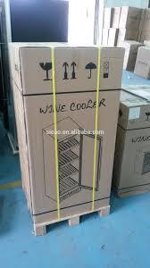 mini bar refrigerator glass door wine display counter drawer fridge compressor glass door mini bar