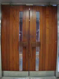 furniture design awesome front door design ideas modern wood door