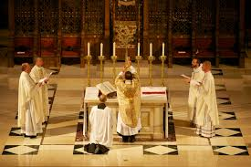 new liturgical movement march 2015