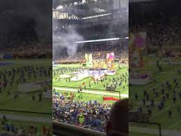 detroit lions halftime show thanksgiving 2016