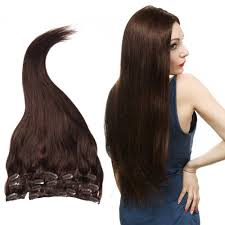 clip in human hair extensions nadula clip in indian human hair extensions