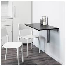 bureau retractable bureau retractable ikea avec bjursta wall mounted drop leaf table
