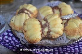 cuisine alg駻ienne gateaux recettes recette gâteau noeud papillon au caramel le sucré salé d oum souhaib