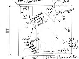 Ada Bathroom Design 100 Ada Bathroom Size Wonderful Ada Bathroom Sink