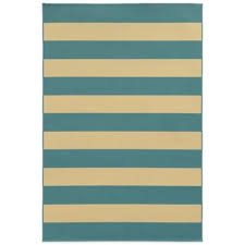 Yellow And Blue Outdoor Rug Buy Turquoise Indoor Outdoor Rug From Bed Bath Beyond