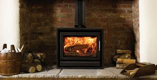 Wood Burning Fireplace by Better Housekeeper Blog All Things Cleaning Gardening Cooking